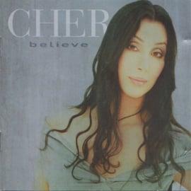 Cher – Believe (CD)
