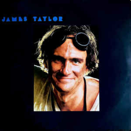 James Taylor ‎– Dad Loves His Work