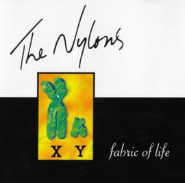 Nylons – Fabric Of Life (CD)
