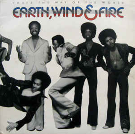 Earth, Wind & Fire ‎– That's The Way Of The World