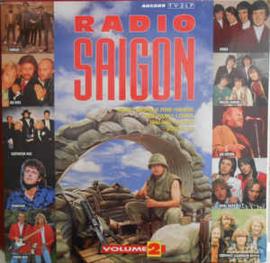 Various – Radio Saigon Volume 2
