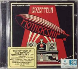 Led Zeppelin – Mothership (CD)