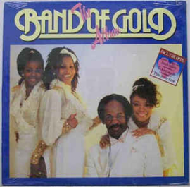 Band Of Gold – The Band Of Gold Album