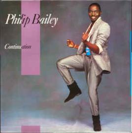 Philip Bailey – Continuation