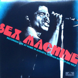 James Brown – Sex Machine