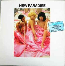 New Paradise – New Paradise