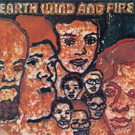 Earth, Wind & Fire – Earth, Wind & Fire (CD)