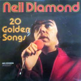 Neil Diamond – 20 Golden Songs