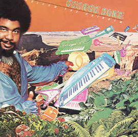 George Duke ‎– Follow The Rainbow