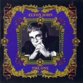 Elton John – The One (CD)