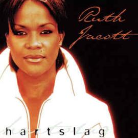 Ruth Jacott – Hartslag (CD)