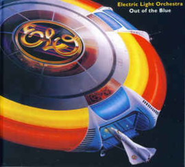 Electric Light Orchestra – Out Of The Blue (CD)