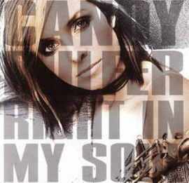Candy Dulfer ‎– Right In My Soul (CD)