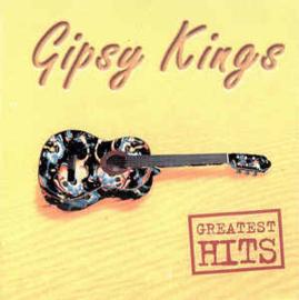 Gipsy Kings – Greatest Hits (CD)