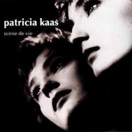 Patricia Kaas – Scène De Vie (CD)
