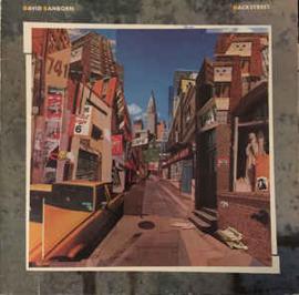 David Sanborn – Backstreet