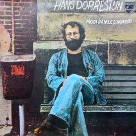 Hans Dorrestijn – Mooi Van Lelijkheid