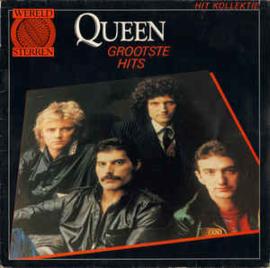 Queen – Grootste Hits