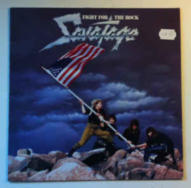 Savatage ‎– Fight For The Rock