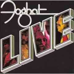 Foghat – Live
