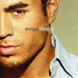 Enrique ‎– Escape (CD)