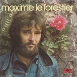Maxime Le Forestier – Maxime Le Forestier
