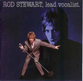 Rod Stewart – Lead Vocalist (CD)