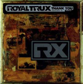 Royal Trux – Thank You (CD)