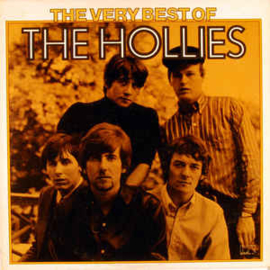 Hollies ‎– The Very Best Of The Hollies