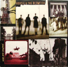 Hootie & The Blowfish – Cracked Rear View (CD)