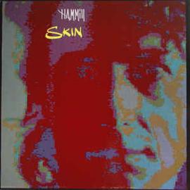 Peter Hammill – Skin