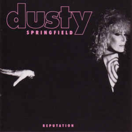 Dusty Springfield ‎– Reputation (CD)