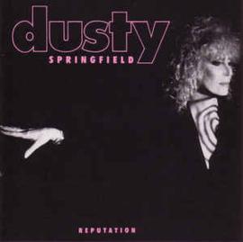 Dusty Springfield – Reputation (CD)