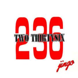 236 – Jingo