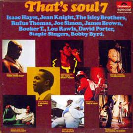 Various – That's Soul 7