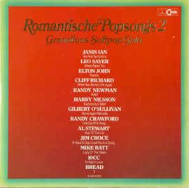 Various – Romantische Popsongs 2