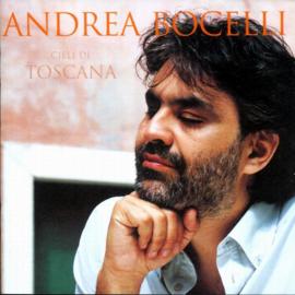 Andrea Bocelli – Cieli Di Toscana (CD)