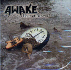 Awake  ‎– Hour Of Renewal (CD)