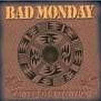 Bad Monday ‎– Center Of Attention (CD)
