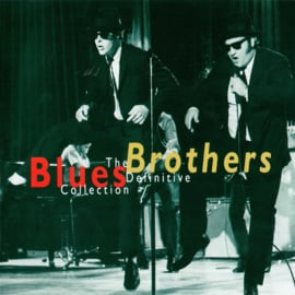 Blues Brothers – The Definitive Collection (CD)