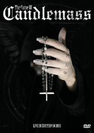 Candlemass – The Curse Of Candlemass (DVD)
