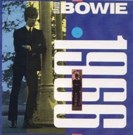 David Bowie – David Bowie 1966 (CD)