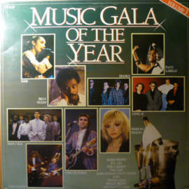 Various – Music Gala Of The Year Vol. 3