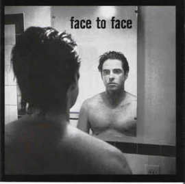 Face To Face ‎– Face To Face (CD)