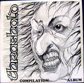 Various ‎– Thrashold - Compilation Album