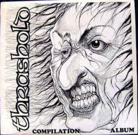 Various – Thrashold - Compilation Album