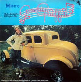 Various – More American Graffiti (Oldies But Goldies - 25 Original-Hits)