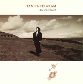 Tanita Tikaram ‎– Ancient Heart (CD)