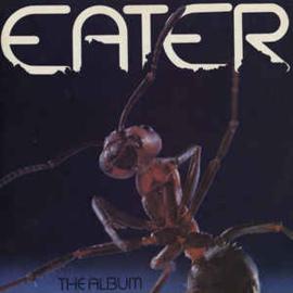 Eater – The Album