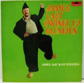James Last & His Orchestra ‎– James Last Swingt Op Klompen